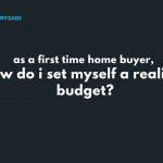 Find out about saving and setting a budget as a first time buyer in our blog post by Warrington Mortgage Centre