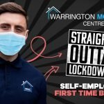 Self-employed First Time Buyers