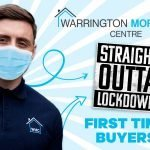Mortgage advice for First Time Buyers from Warrington Mortgage Centre